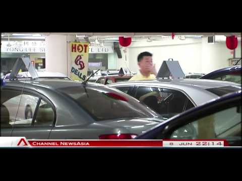 Used car dealers, small firms not jumping on car leasing bandwagon - 08Jun2013