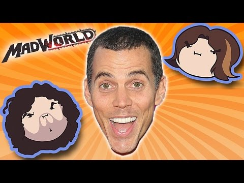MadWorld with Special Guest Steve-O - Guest Grumps