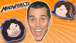 Repeat youtube video MadWorld with Special Guest Steve-O - Guest Grumps