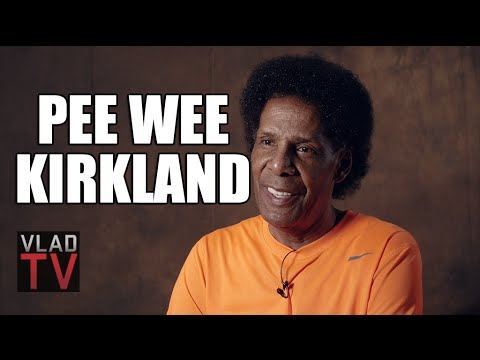 Pee Wee Kirkland on Being Basketball Star While Running Drug Empire