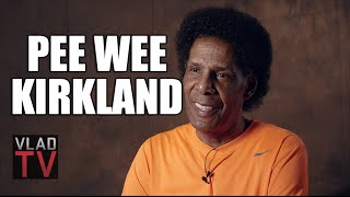 Pee Wee Kirkland on Being Basketball Star While Running Drug Empire thumbnail