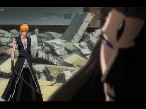 Sosuke Aizen vs Ichigo Kurosaki | Full...
