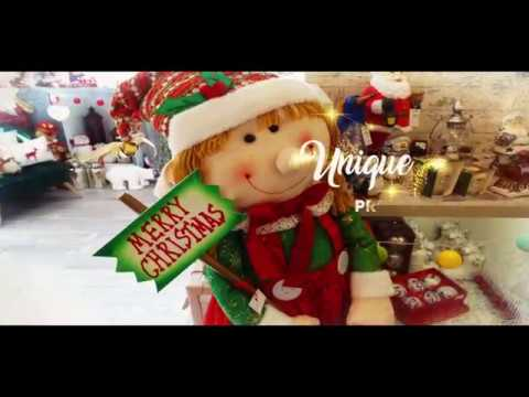 Washington Lighting Showroom - Christmas 2018