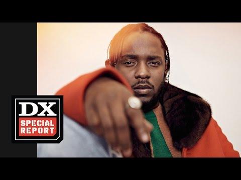 "DX Special Report: Kendrick Lamar's Black Israelites References On ""Damn."" Explained"