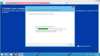 видео Windows Server 2012 R2 Essentials