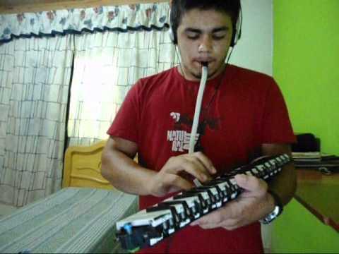 Augustus Pablo, Java Live Melodica - Escaleta