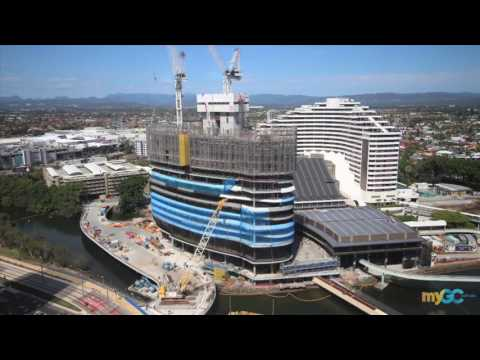 The Star Gold Coast - 6 Star Development 2017