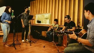 [Acoustica Live Session] Justatee, Min st.319 - Bâng khuâng ... Tìm - Cover