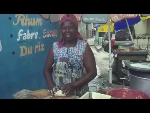 Stolica Haiti, Port au Prince i hotel Mariott