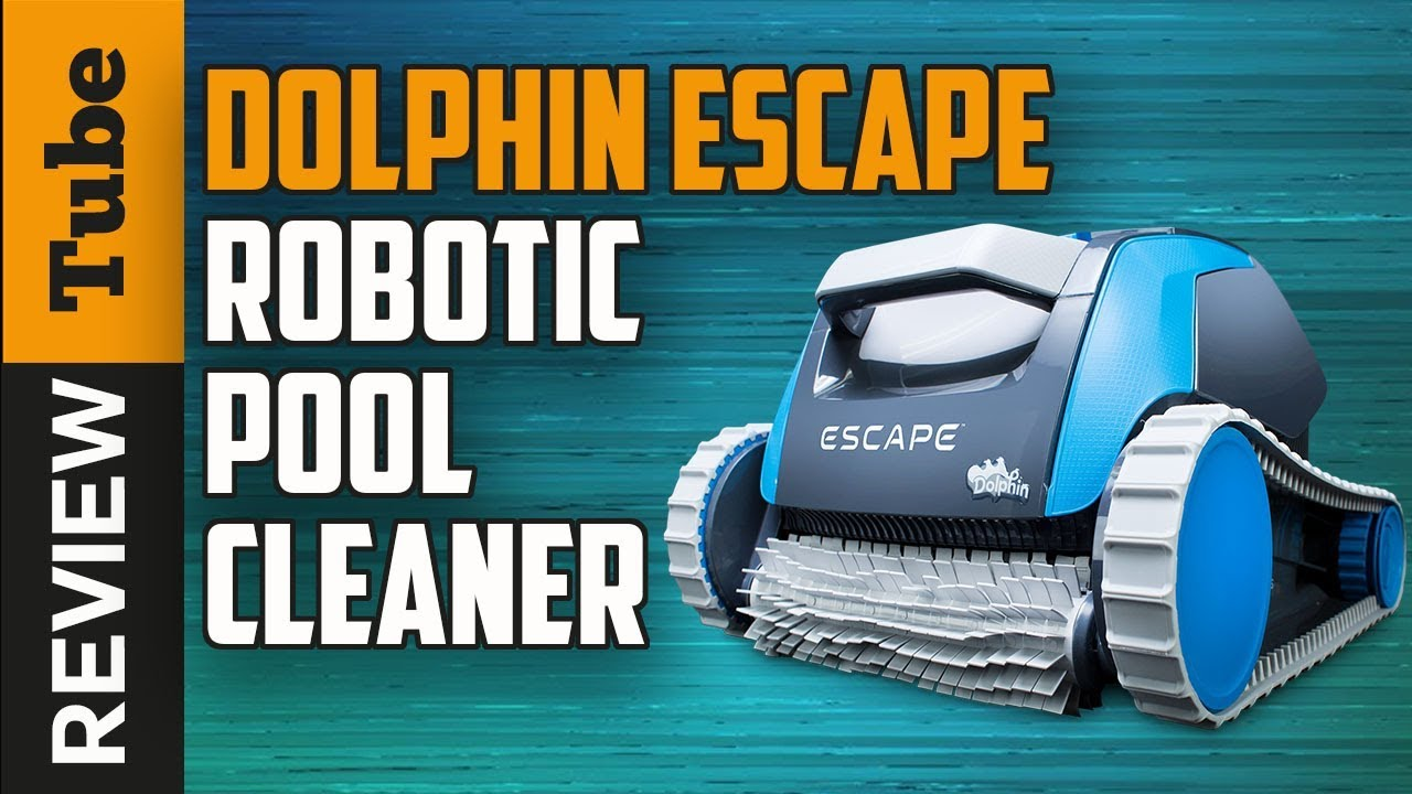 Robotic Pool Cleaner Best Robot Pool Cleaner 2018 Buying