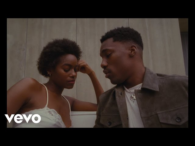 Giveon - Stuck On You (Official Music Video)
