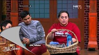 Ini Talk Show 3 September 2015 Part 5/6 - Indra Bekti, Senandung Nacita, Helmi Yahya,