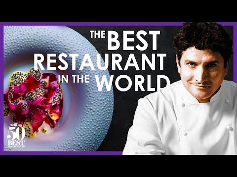 Inside Mirazur: The World's Best Restaurant