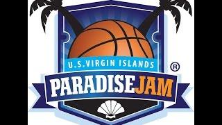 DePaul vs. Florida State - 2015 Paradise Jam