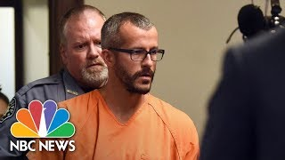 Charges Filed In Colorado Family Murder Case | NBC News