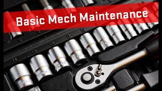 Basic Mechanical Maintenance