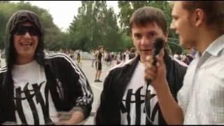 Оранжевый мяч 2010 г.Челябинск.avi