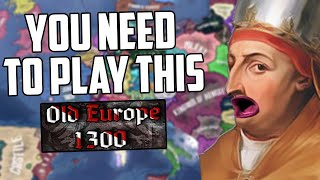 This HOI4 Mod Was Made By One Person and Its AMAZING