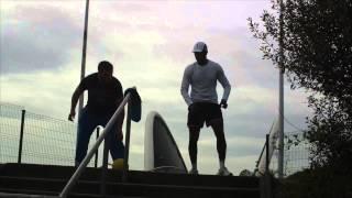 Entrainement préparation  physique 2015