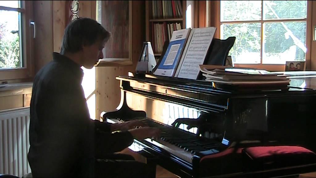 Friedrich Burgmüller op.100