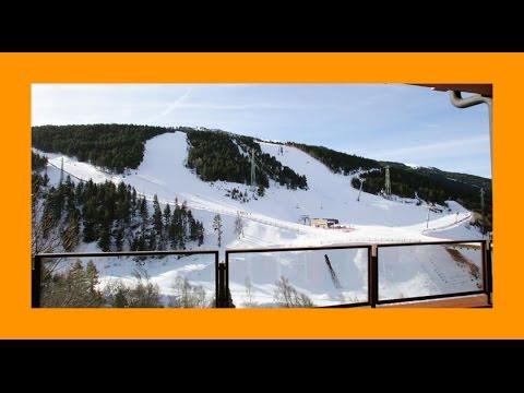 Sport Hermitage 5* (Soldeu) - Hoteles en Andorra - Hotel en Soldeu
