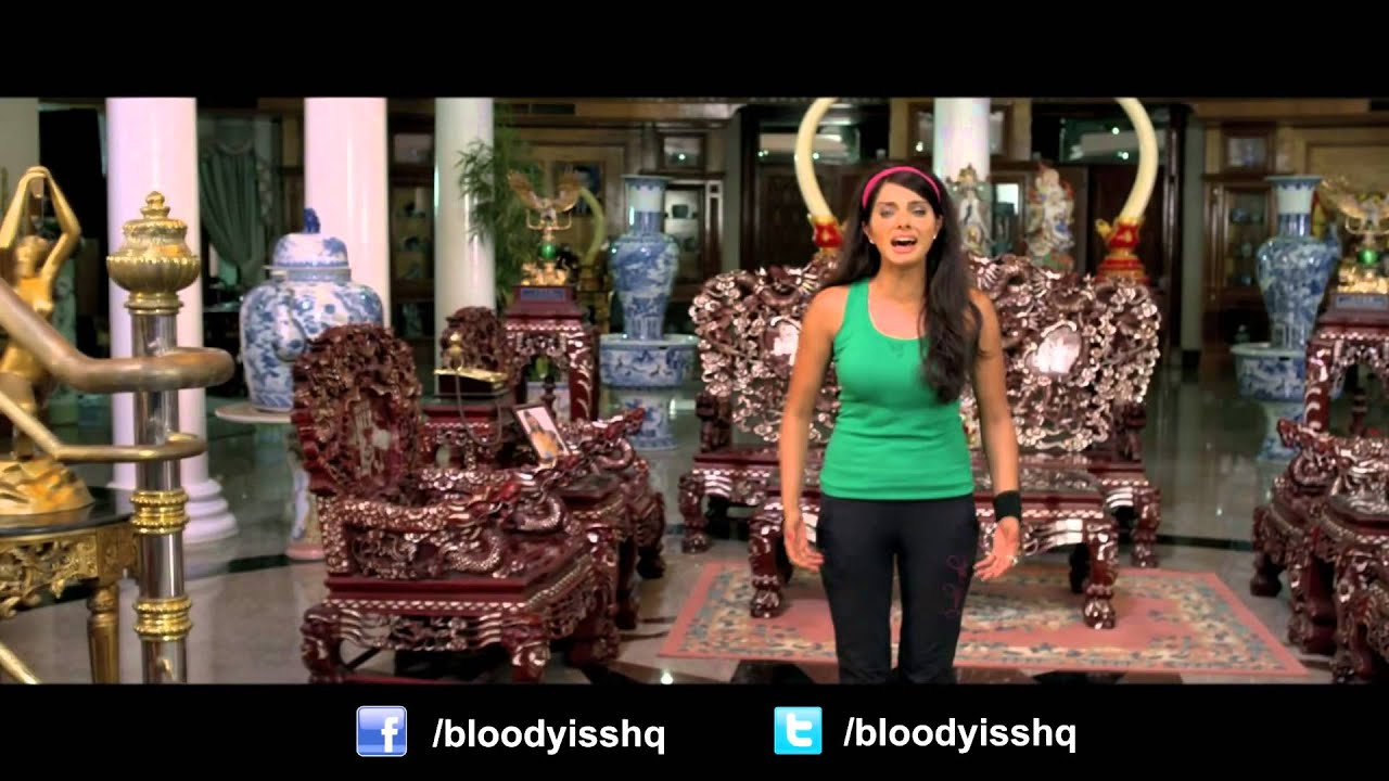 Bloody Isshq Official Theatrical Trailer YouTube