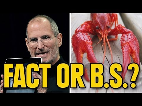 10 B.S. Facts You Thought Were False But Are Actually True
