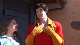 Gaston Meet and Greet Near Gaston