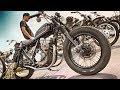 HONDA GB250 BOBBER Style Custom Bike