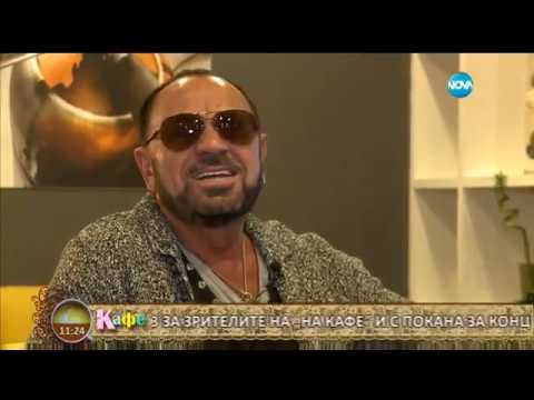 Mile Kitic - Intervju - (Nova tv 18.10.'16)
