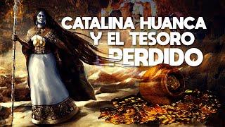 El tesoro escondido de Catalina Huanca