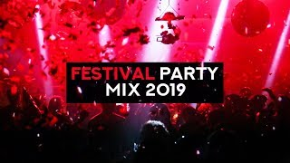 Festival Party Mix 2019