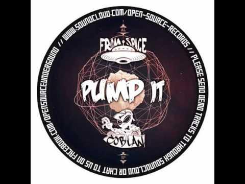 Black Eyed Peas // Pump it // From Space & Coblan Remix (Free Download)