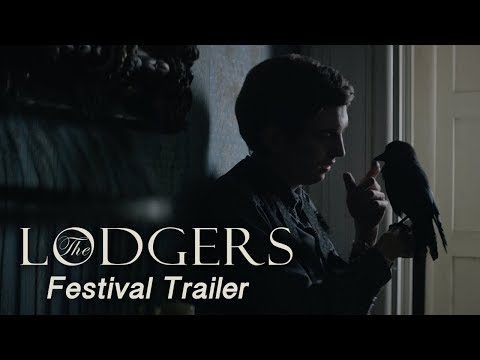 THE LODGERS - Festival Trailer [TIFF 2017]