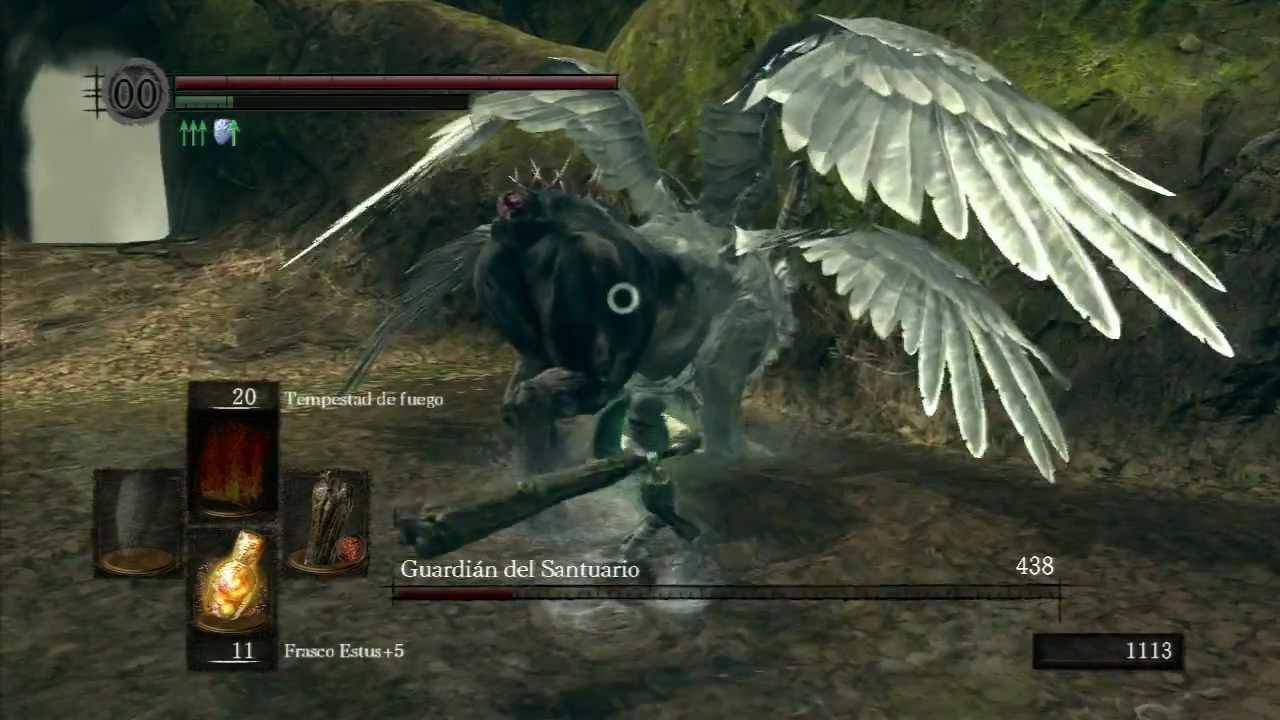 Dark Souls Prepare To Die Edition Ps3 Digital Español Mercado Libre