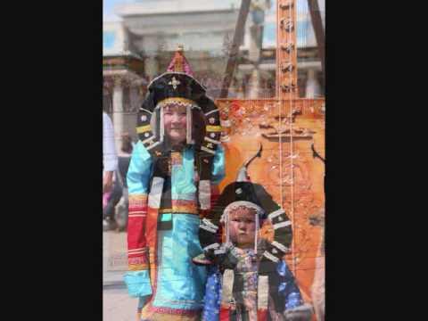 Imagine by John Lennon (Mongolian Version)