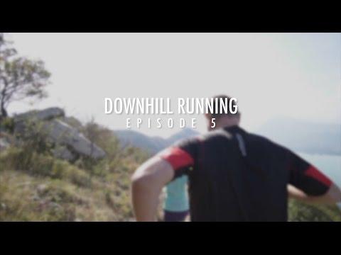 How To Trailrun [S1 - EP5] Running Downhill | Salomon