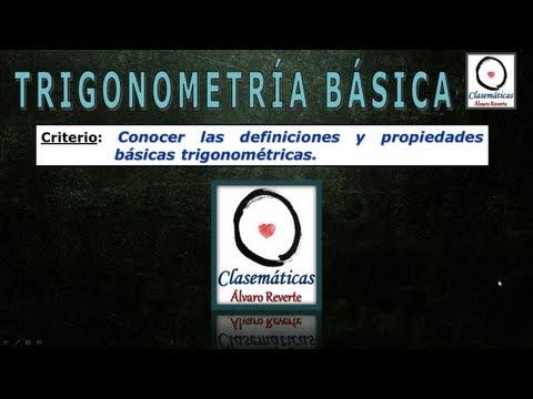 (Triángulo) - Trigonometría Básica (1813)