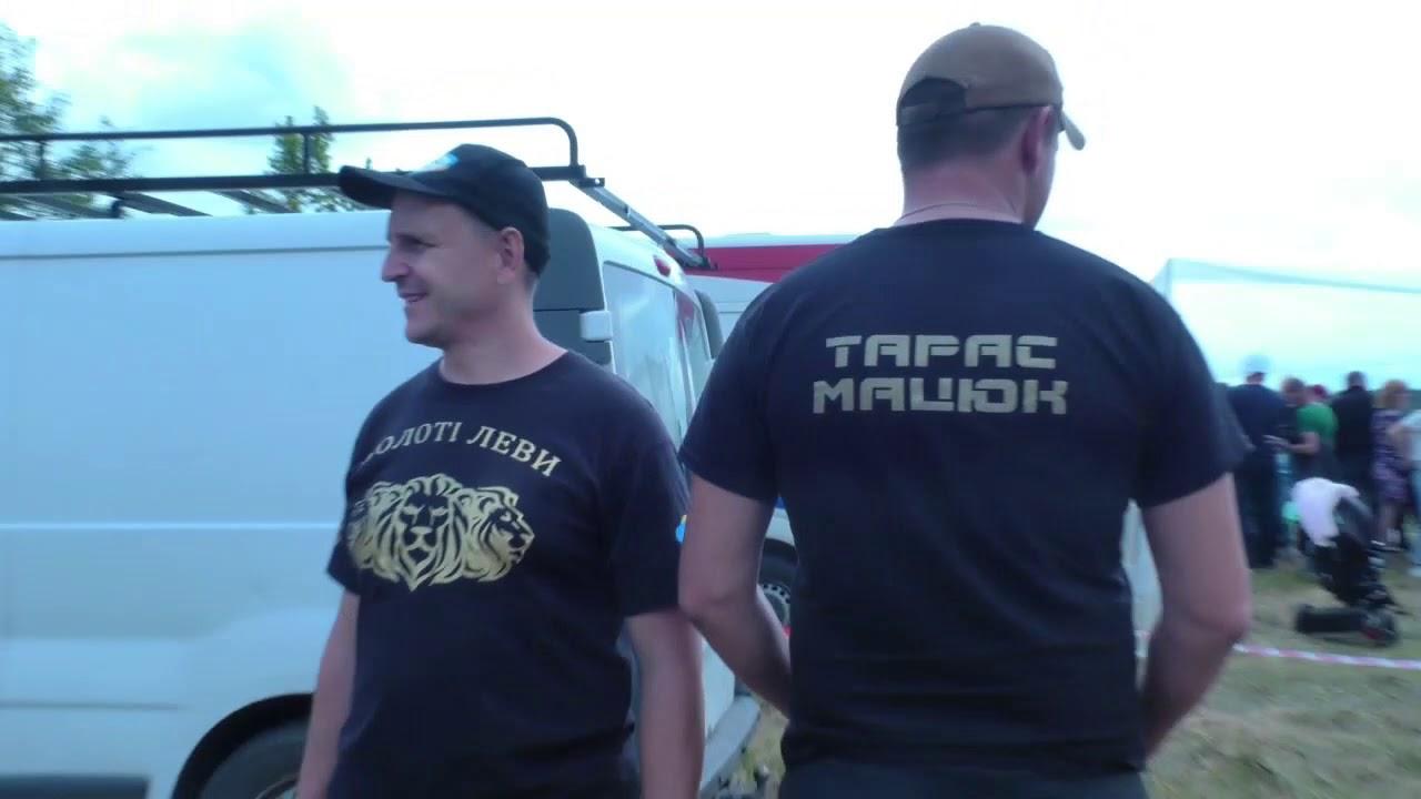Хто такий Тарас Мацюк