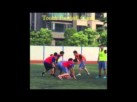 Shuwen Lei Football Highlight