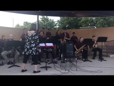Desert Ridge Middle School Jazz Band I