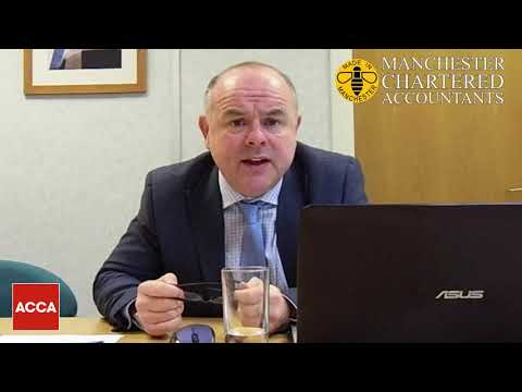 Manchester Chartered Accountants | Frequently Asked Questions