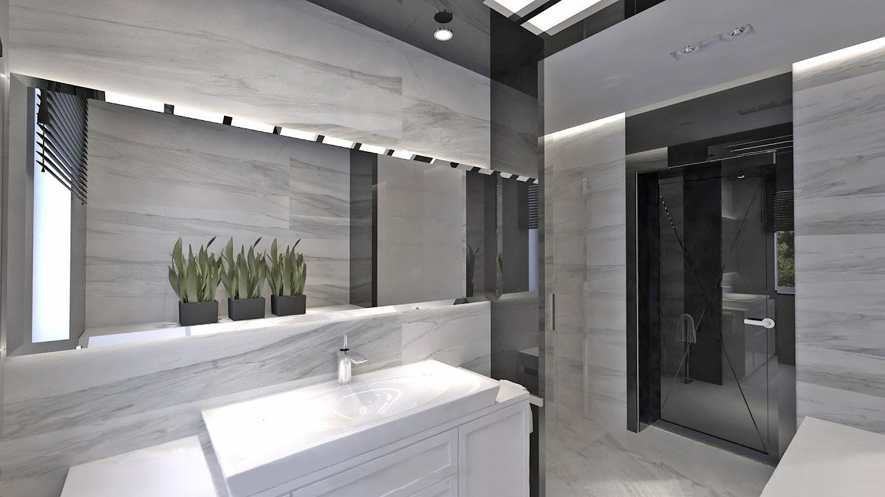 Kupując meble do łazienki zwróć uwagę na materiały!