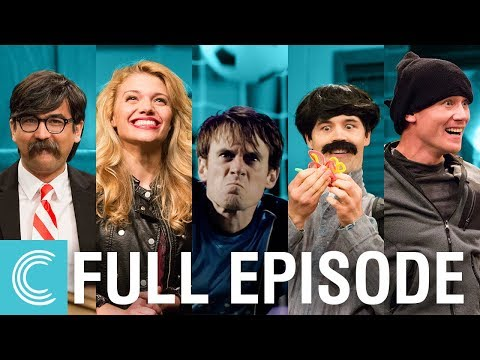 Studio C Full Episode: Season 5 Episode 7