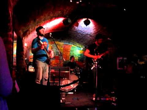 """Smoke on Water """"The Grace""""The Cavern Club Liverpool"""