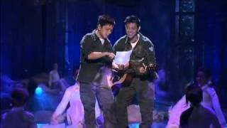 YouTube   16 Trang Tron   Tuong Khue & Tuong Nguyen VOB