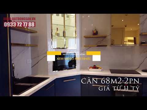 Giá bán căn hộ The Grand Manhattan Quận 1