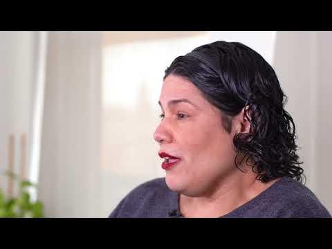 Vilmarie Rodriguez Discusses CancerCare's Financial Assistance Services
