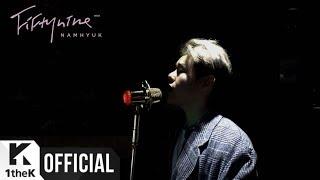 [MV] NAMHYUK(남혁) _ 59 minutes(59분)