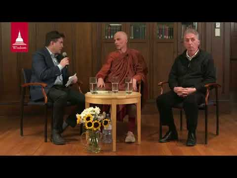 Rebirth in Early Buddhism & current research with Bhikkhu Analāyo